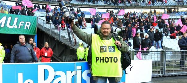 Bye Bye Stade de France Dernier reportage pour le Parisien